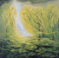 风景 油画 画框 - 72032 - 名家书画·油画专场 - 2006夏季书画艺术品拍卖会 -收藏网
