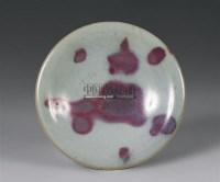 人物 设色纸轴 - 袁培基 - 瓷器文玩 - 2006年瓷器文玩艺术品拍卖会 -收藏网
