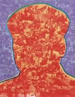 薛松 版画 版画 - 140710 - (西画)当代艺术专题 - 2006年秋季精品拍卖会 -收藏网