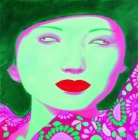 俸正杰   中国肖像 - 139808 - 名家西画 当代艺术专场 - 2008年秋季艺术品拍卖会 -收藏网