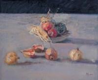 杨参军 2002年作 静物 - 140389 - 当代艺术·卓克收藏专场 - 2006夏季大型艺术品拍卖会 -收藏网