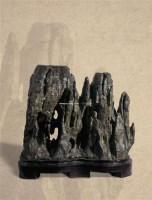 别有洞天 -  - 文房清玩 首届历代供石专场 - 2008年秋季艺术品拍卖会 -中国收藏网