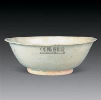 定窑花口碗 -  - 古董珍玩 - 2010秋季艺术品拍卖会 -中国收藏网