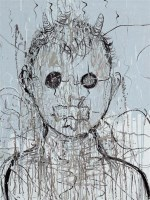 氧氣與二氧化碳 -  - 名家西画 当代艺术专场 - 2008年春季拍卖会 -收藏网