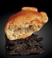 仙境 -  - 雅石杂项专场 - 2011雅石杂项拍卖会 -中国收藏网
