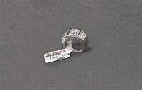 Pt950钻石戒指 -  - 珠宝玉器及典当行绝当品专场 - 2011秋季艺术品拍卖会 -收藏网