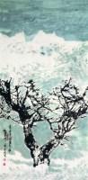 刘宝纯山水 -  - 中国书画 - 2008秋季艺术品拍卖会 -中国收藏网