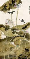 花鸟 - 5006 - 书画精品 - 2011艺术品拍卖会 -收藏网