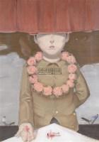 无题 布面 油画 - 向庆华 - 油画雕塑 - 2007春季艺术品拍卖会 -收藏网