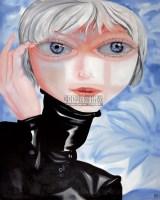 天使 布面 油画 - 熊宇 - 中国当代艺术 - 2007春季艺术品拍卖会 -收藏网
