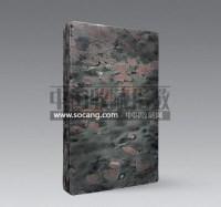 彩石光板砚 -  - 艺术品 - 2011年春季拍卖会(329期) -收藏网