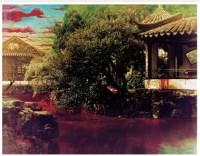 拙政园 摄影 - 洪磊 - 中国油画 - 2007春季大型拍卖会 -收藏网
