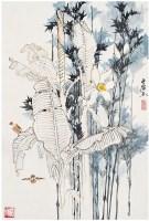 俞云阶 花鸟 - 俞云阶 - 第65届艺术品拍卖会 - 第65届艺术品拍卖会 -收藏网