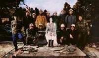 山水与民工 彩色照片 - 黄岩 - 油画雕塑 - 2007春季艺术品拍卖会 -收藏网