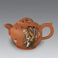 汪成林 福禄寿 -  - 油画 中国书画 杂项 - 2008欢乐节艺术品拍卖会 -收藏网