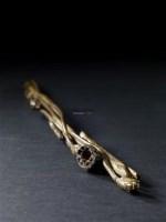 沉香 一品清莲 -  - 中国瓷器及工艺美术 - 2011年秋季拍卖会 -收藏网