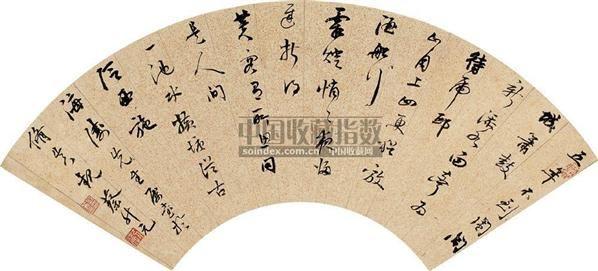中国古代书画 - 2010春季拍卖会图片