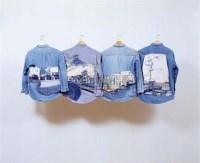 崔素荣 2007年作 龙湖洞旧貌 -  - 亚洲当代艺术 - 2007春季艺术品拍卖会 -收藏网