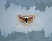 风尘记忆 布面 综合媒材 - 马健 - 中国油画 - 2008秋季大型拍卖会 -收藏网