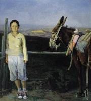 晨 - 王少伦 - 中国油画专场 - 2006年春季大型艺术品拍卖会 -收藏网