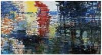 陈醉 1987年10月作 未逝的颤音 - 125138 - 油画暨雕塑 - 2007年秋季艺术品拍卖会 -收藏网
