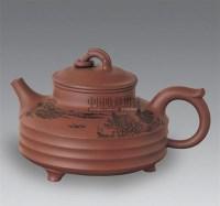 石峰 鱼跃 -  - 油画 中国书画 杂项 - 2008欢乐节艺术品拍卖会 -收藏网