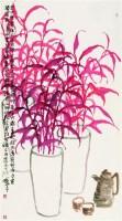 李晓军花卉 - 127732 - 中国书画 - 2007秋季艺术品拍卖会 -收藏网