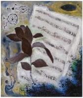 白楼 油彩 布面 - 张冬峰 - 中国油画及雕塑 - 2007年秋季拍卖会 -收藏网