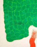 心灵的体现-34 - 20402 - 华人当代艺术 - 2007春季拍卖会 -收藏网