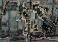 王劼音 1999年作 史记(一) 布面油画 - 王劼音 - 中国当代艺术二十年 - 2006秋季拍卖会 -收藏网