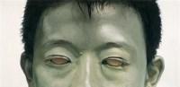 海梦之一 布面 油彩 - 高惠君 - 中国油画及雕塑专场 - 2006年秋季拍卖会 -收藏网