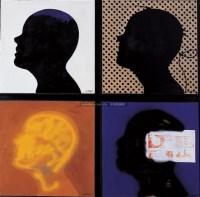 进入程序之一(四幅选一) - 杨国辛 - 华人当代艺术 - 2007春季拍卖会 -收藏网