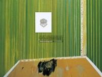 《亚洲地境——5.2平方米》 布面 油画 - 陈彧君 - 中国现当代油画雕塑专场 - 2010年秋季艺术品拍卖会 -收藏网