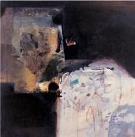 抽象系列 - 王衍成 - 油画 水彩画 - 2007年春季艺术品拍卖会 -收藏网