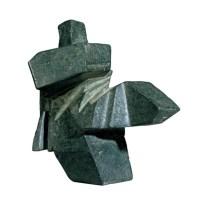 朱铭 太极系列 (两件一组) - 朱铭 - 中国当代艺术(一) - 2007春季拍卖会 -收藏网