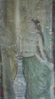 顾迎庆 人物 - 145055 - 中国书画 - 浙江方圆2010秋季书画拍卖会 -收藏网