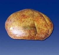和田白玉石籽料 -  - 和田玉巨石专场 - 2011秋季和田玉巨石专场拍卖会 -中国收藏网