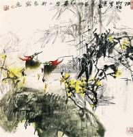 三友图 - 117883 - 书画精品 - 2011艺术品拍卖会 -中国收藏网