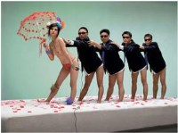 解决方案 照片 - 徐勇 - 中国油画雕塑 - 2007春季艺术品拍卖会 -收藏网