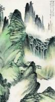 郑午昌(1894-1952)  山水 - 郑午昌 - 中国近现代书画专场 - 2007年秋季拍卖会 -收藏网