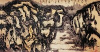 红荷翠鸟游鱼图 镜心 设色纸本 - 116087 - 精品集粹 - 2007春季大型艺术品拍卖会 -中国收藏网