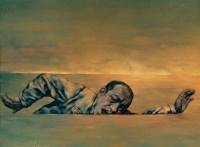 苏新平    搏击者系列 - 140391 - 中国当代艺术(二) - 2007春季拍卖会 -收藏网