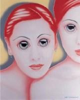 散落的物品NO.32 - 141119 - 油画 水彩画 - 2007年春季艺术品拍卖会 -收藏网
