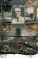 刘芯涛    溃夜系列 - 156811 - 中国当代艺术(二) - 2007春季拍卖会 -收藏网