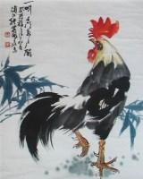 大吉图 - 20006 - 中国书画 - 北京艺海雅趣 艺术精品拍卖会 -收藏网