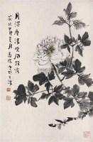 晓风清露 镜心 设色纸本 - 119597 - 中国当代书画 - 2009春季拍卖会 -收藏网
