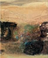 赵无极 25-11-1976 - 赵无极 - 中国当代艺术(一) - 2007春季拍卖会 -收藏网