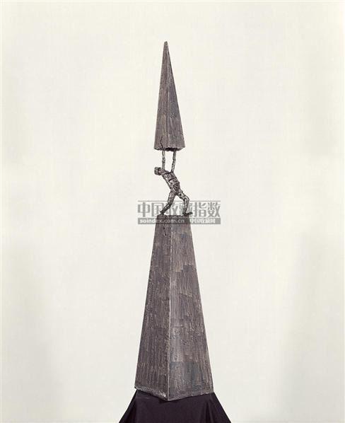 REDY RAHADIAN Higher -  - 现代及当代东南亚艺术 - 2007春季艺术品拍卖会 -中国收藏网