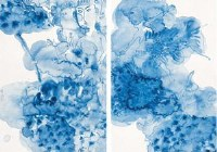快乐时光 纸本 水墨 - 张小涛 - 中国油画 - 2007秋季大型拍卖会 -收藏网