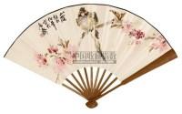 任伯年 花鸟 成扇 - 6106 - 中国书画 - 2007年秋季艺术品拍卖会 -收藏网